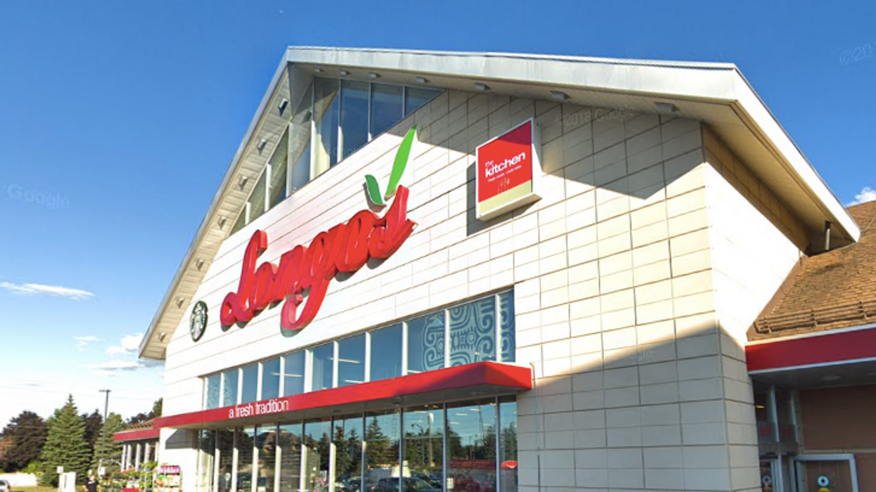 Coronavirus In Longo's: Store Closes After Employee Tests Positive