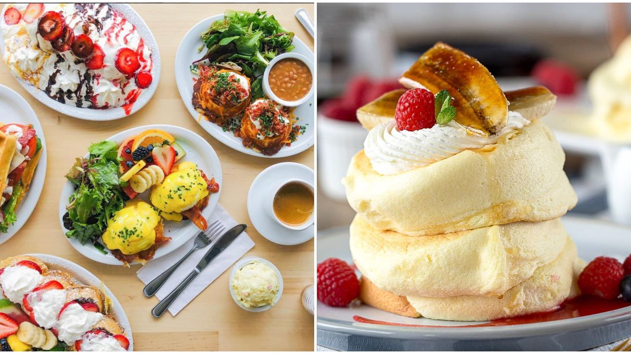 Toronto's Brunch Delivery Lets You Enjoy Your Favourite Meal From Home