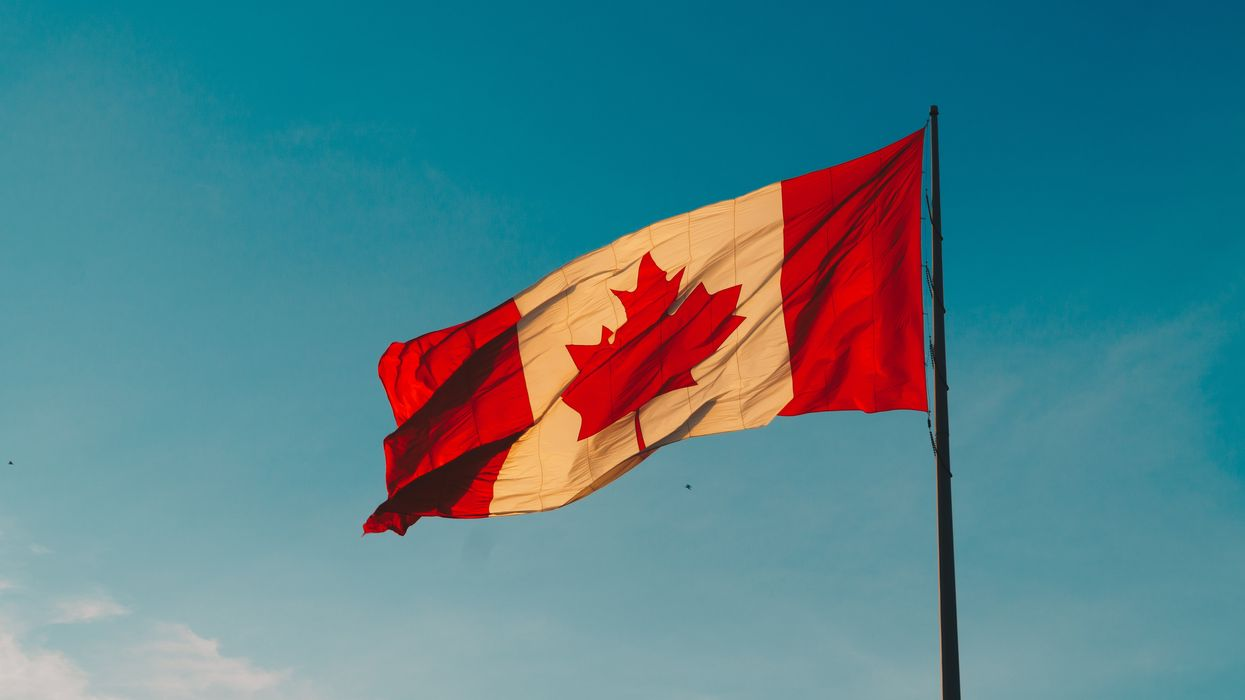 Canadian Citizenship Challenge Online Tests Your Knowledge Of Canada