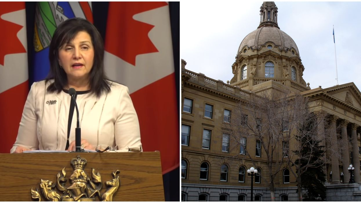 Massive Alberta Education Cuts Will Pay For The Province's Response to COVID-19