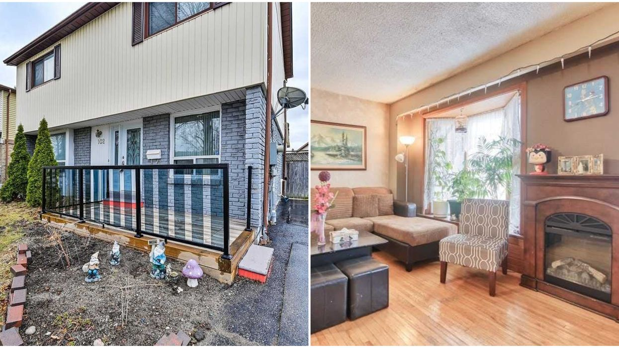 Toronto's Cheap TTC Homes Are Perfect For People Always On The Go