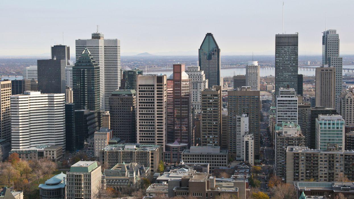 Santé Montréal dévoile le nombre de cas de COVID-19 par arrondissement à Montréal