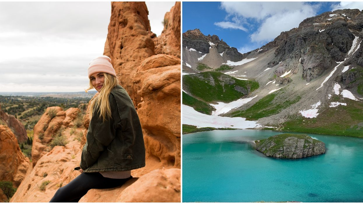 9 Colorado Hikes That Should Be On Your Summer Bucket List