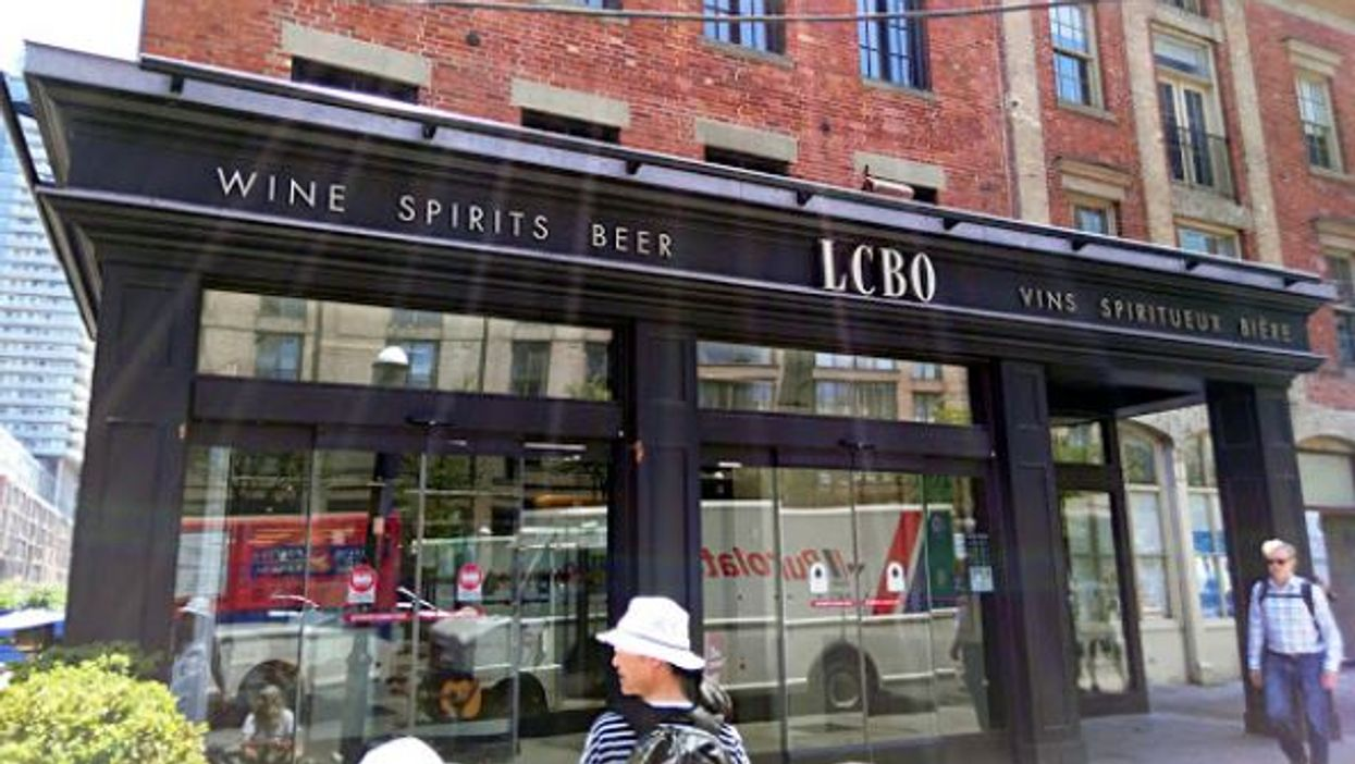 COVID-19 In Ontario Reaches A Second Toronto LCBO Store As Employee Tests Positive