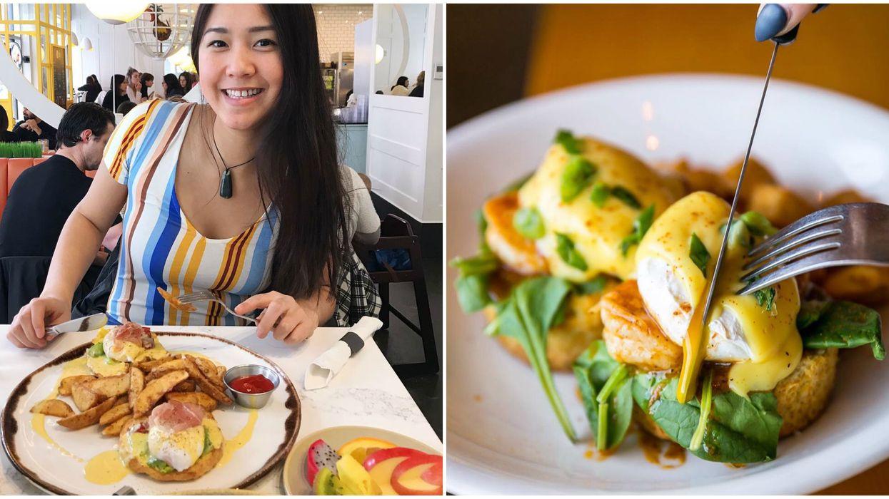 Brunch In VBrunch In Vancouver: 9 Spots That Deliver Eggs Benny To Your Doorancouver 9 Spots That Deliver Eggs Benny To Your Door