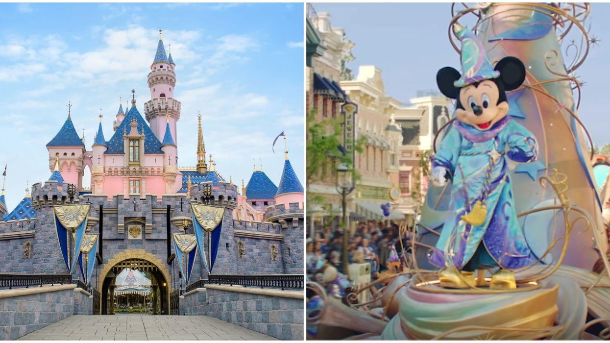 Disneyland's Magic Happens Parade Virtual Experience Brings The Park Inside Your Home