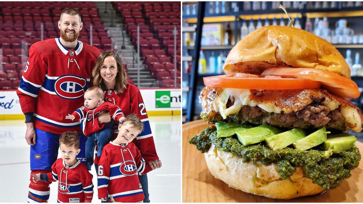 COVID-19 In Canada: NHLer Jeff Petry & His Wife Are Buying Meals for Hospital Workers