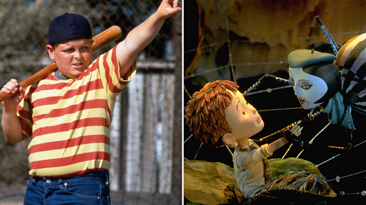 Time for a throwback! These Disney+ movies from the '90s will have you missing your younger days. Nothing beats an animated film or comedy with comforting characters that you grew up watching.