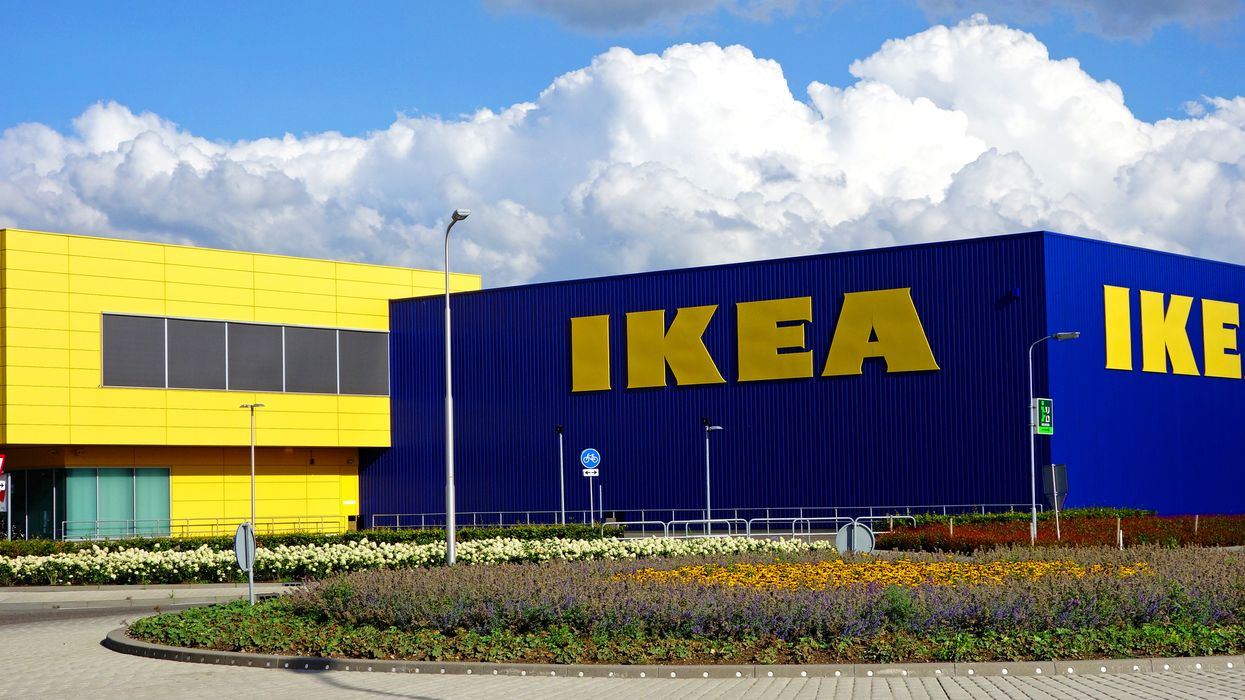 IKEA Canada Spring Sale Is Still On Until April 30 & It Has Great Deals