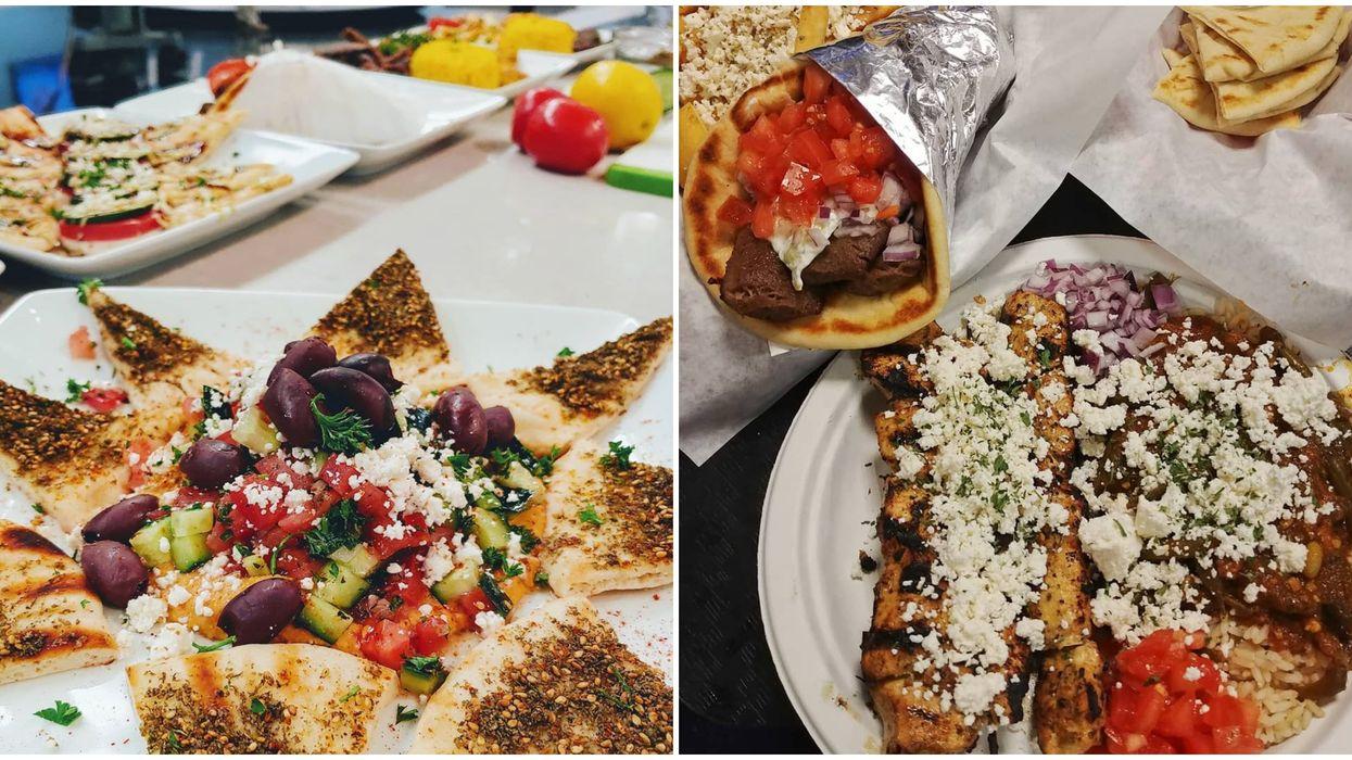 7 Greek Restaurants In Phoenix That'll Transport You To The Mediterranean