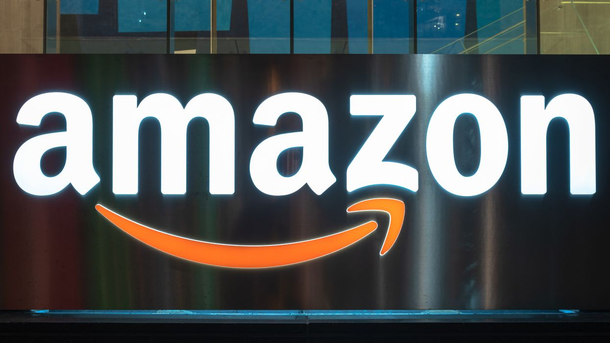 Amazon Canada Is Teaming Up With The Government To Deliver Medical Equipment