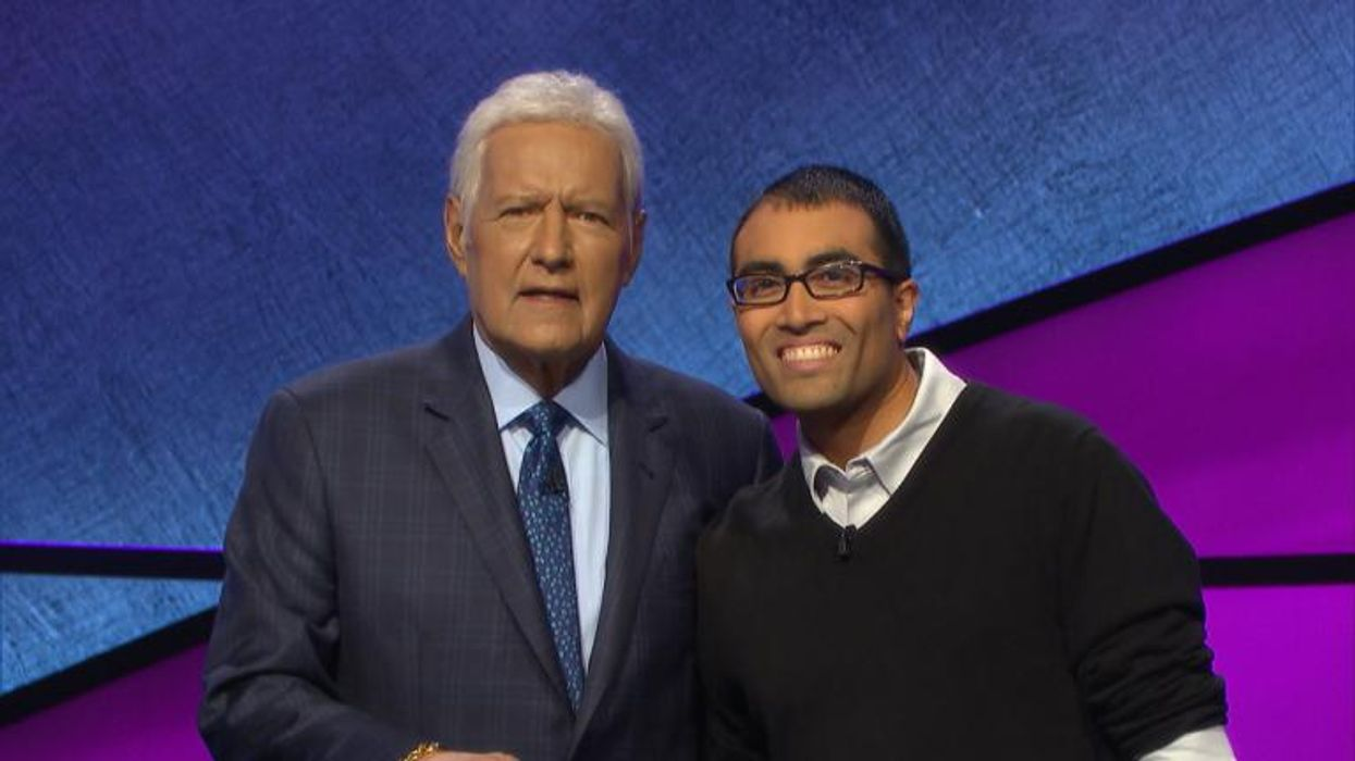 This Guy Got A Final Jeopardy Question About Canada Epically Wrong & Still Won (VIDEO)