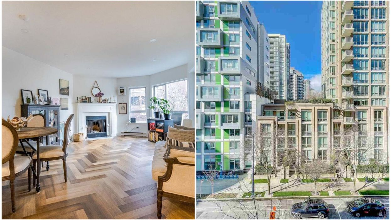 7 Cheap Vancouver Homes On The Canada Line That Are Still Kinda Affordable