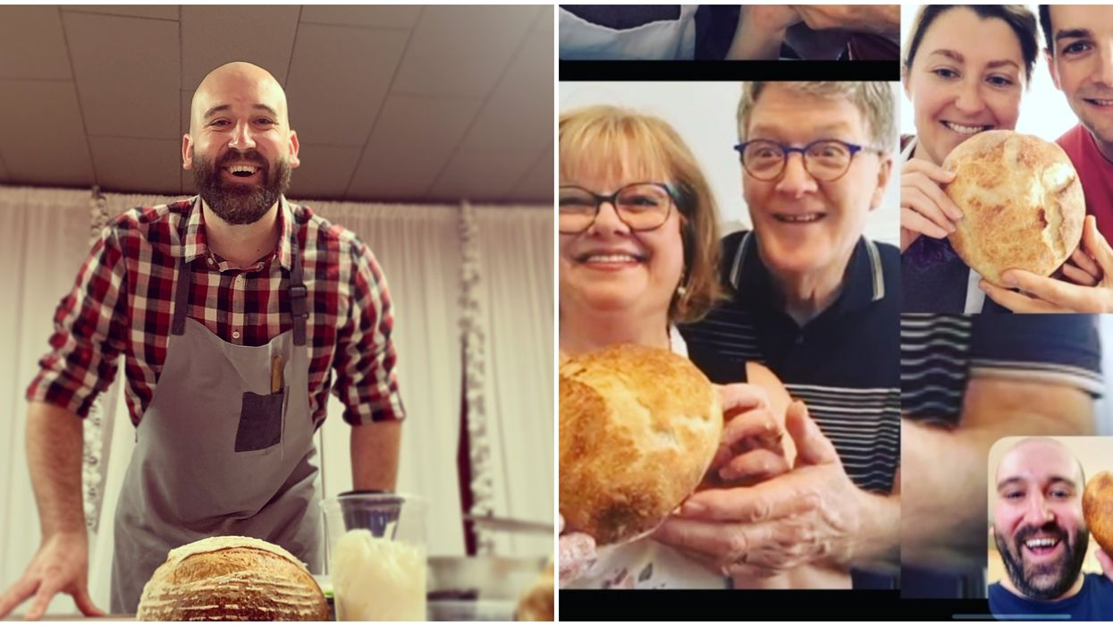 Cooking Classes In Edmonton Are All Online & Help You Cook Gourmet Meals