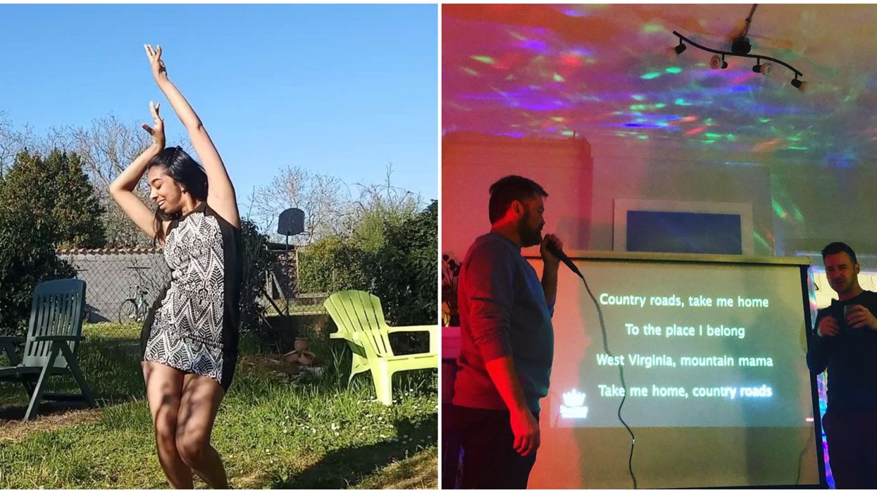 City Of Tampa's Mayor Jane Castor Launches Virtual Karaoke Dance Party To Unite Community