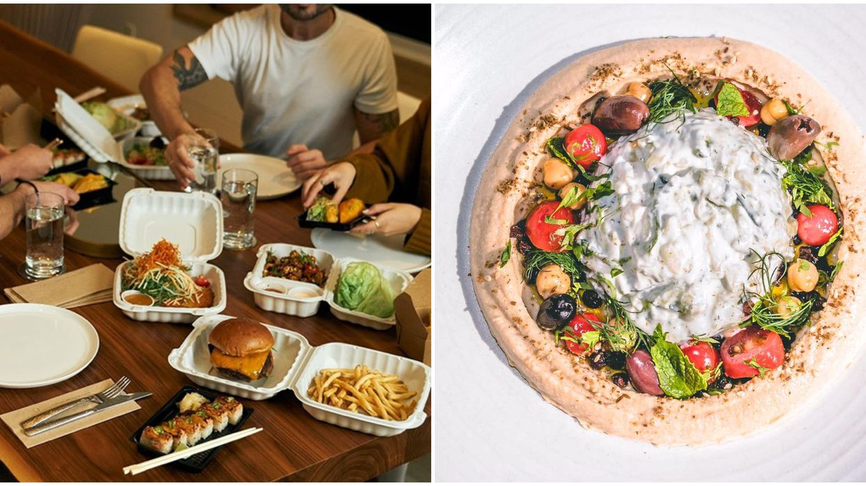 JOEY Market Will Deliver The Yummiest Food To Your Door