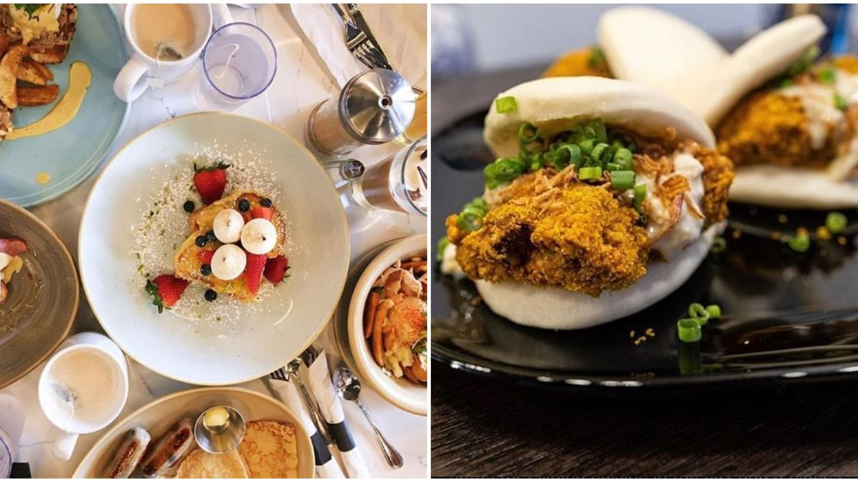 11 Edmonton Restaurants That Are Now Delivering For The First Time Ever