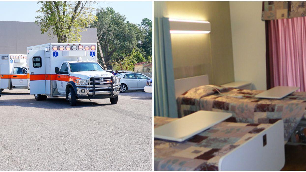 California Nursing Home Evacuates 84 Seniors After Caretakers No-Show For Days