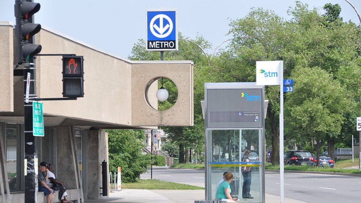 Voici l'emplacement exact des nouvelles stations de la ligne bleue