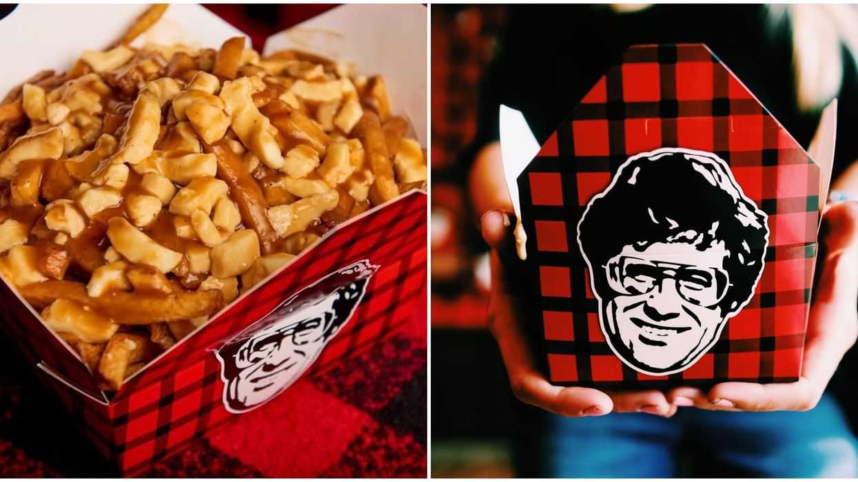 Smoke's Poutinerie Is Donating A Bunch Of Potatoes To Celebrate National Poutine Day