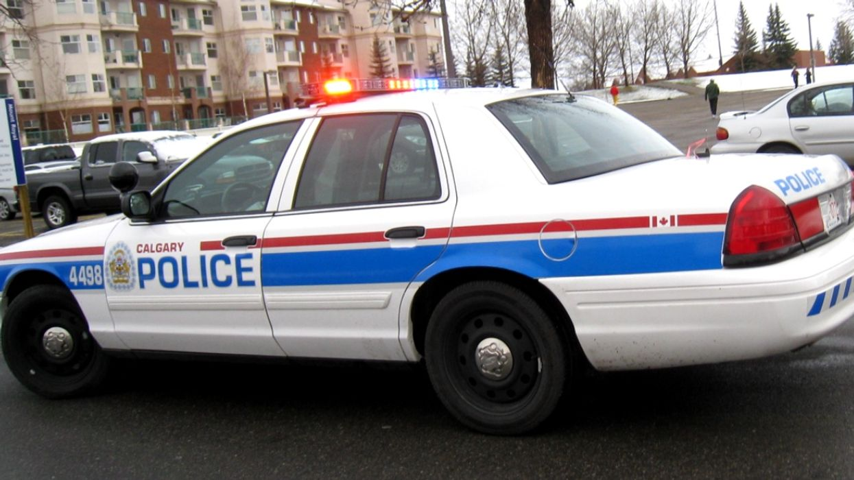 The First Calgary Police Officer Has Tested Positive For COVID-19