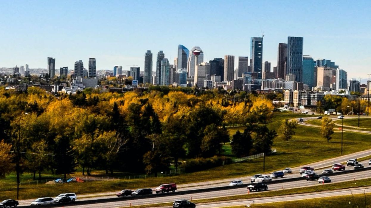 Almost 50% Of Albertans With COVID-19 Have Officially Recovered