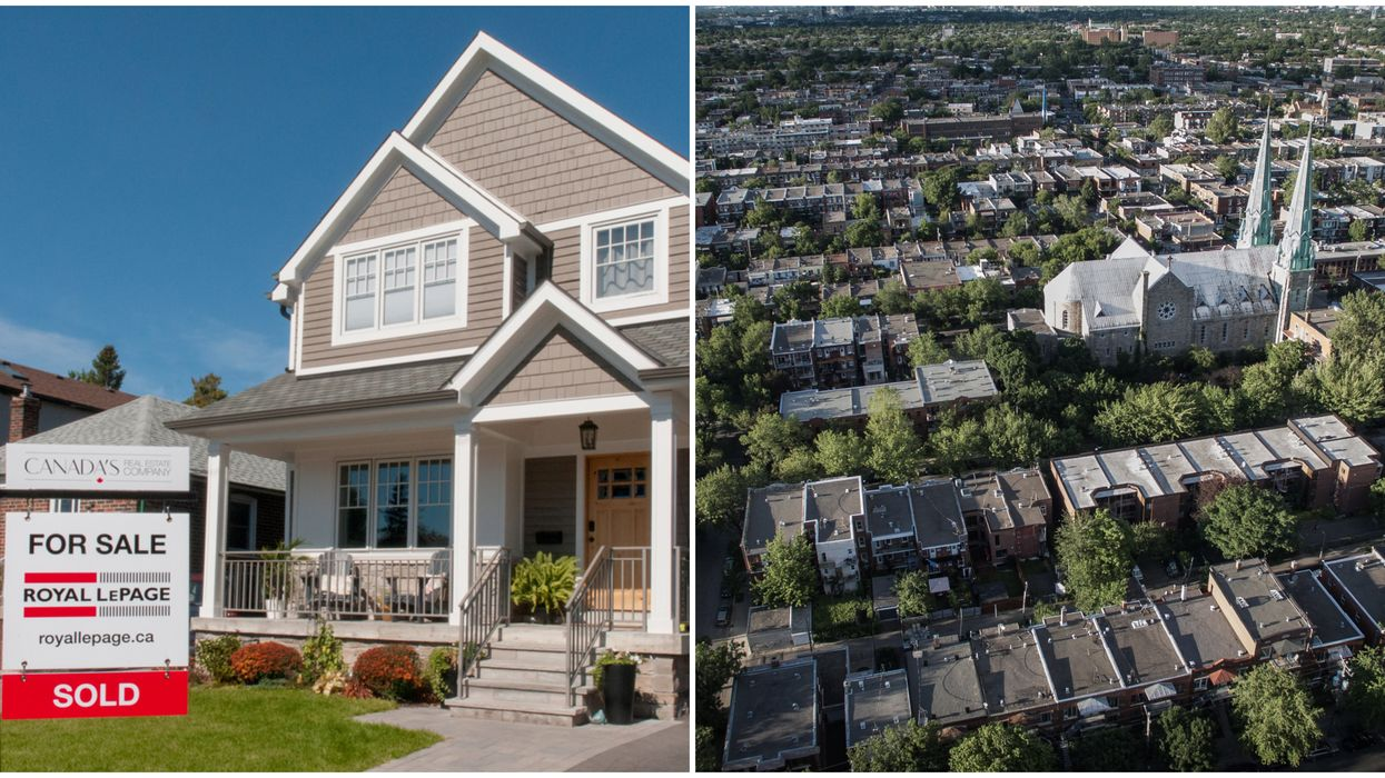 House Prices In Canada Could Get Cheaper Because Of COVID-19