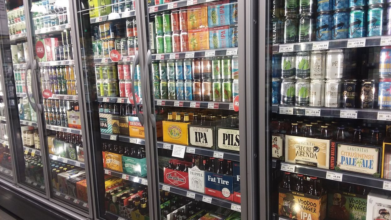 COVID-19 Alcohol Sales In Canada Are Booming & Ottawa Public Health Is Worried