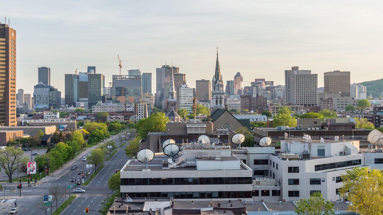 Le confinement va donner la chance à Montréal d'être plus propre que jamais