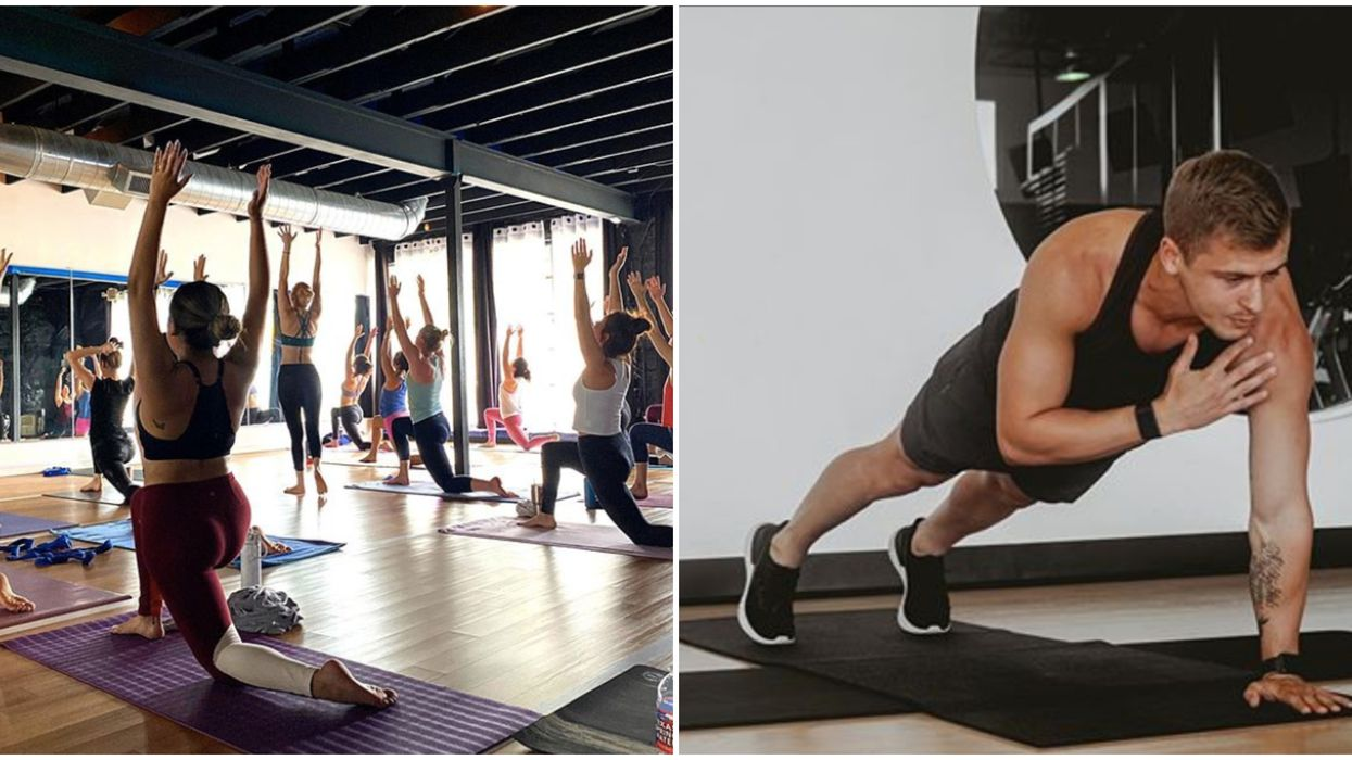 Get Your Quarantine Body Into Shape With These Cheap Houston Virtual Workout Classes