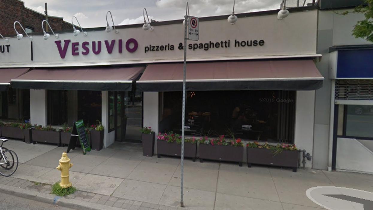 Toronto Restaurants Are Permanently Shutting Their Doors