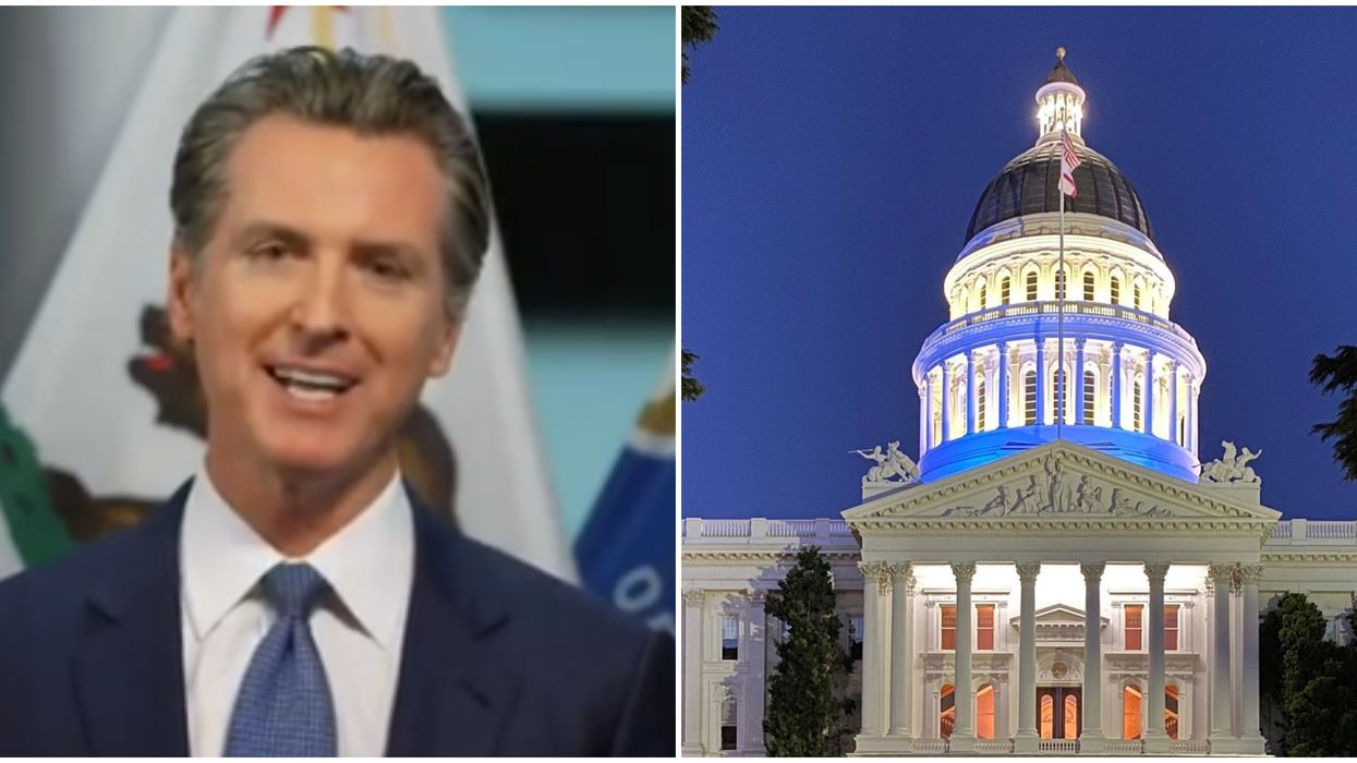 COVID-19 In California: Governor Newsom Unveils New Plan To Ease Lockdown Restrictions