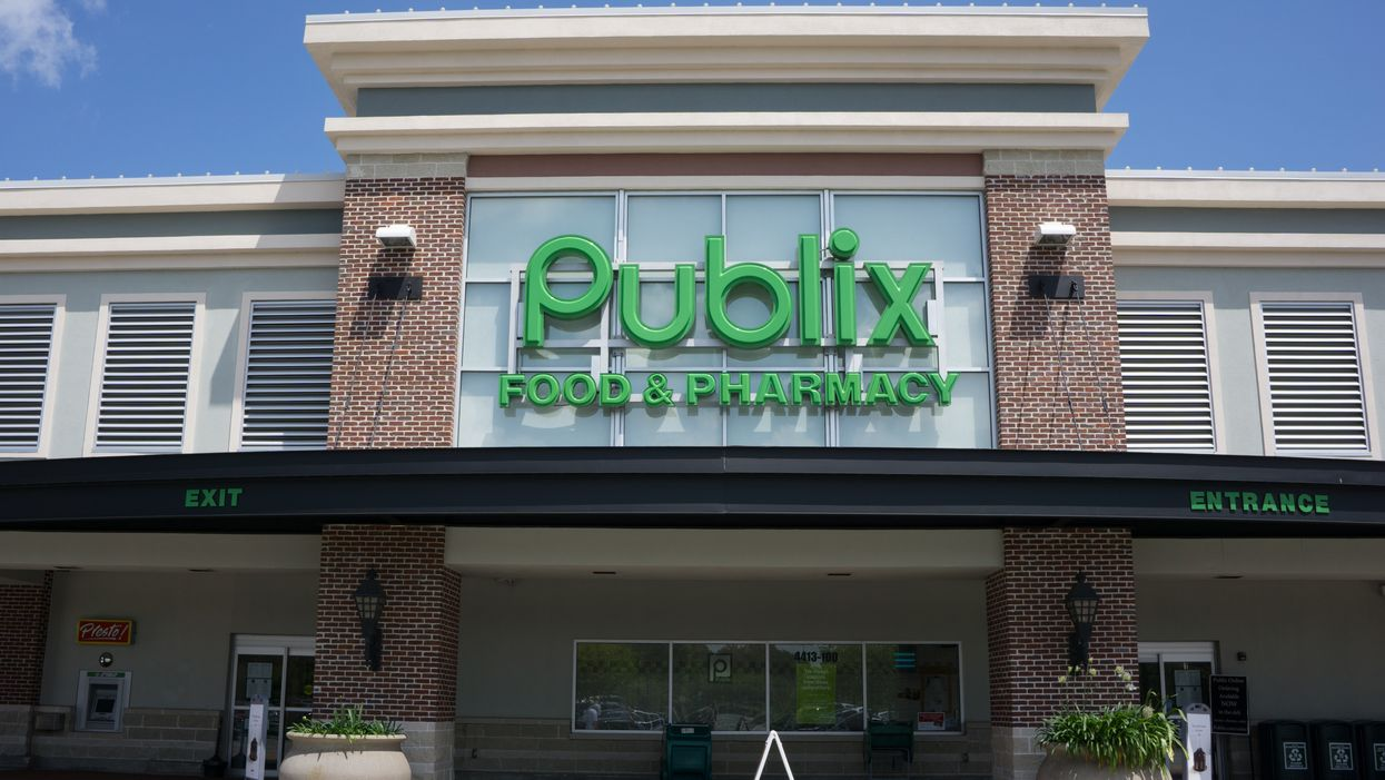 Florida Man Arrested For Threatening To Shoot Up A Publix Because No One Wore Masks