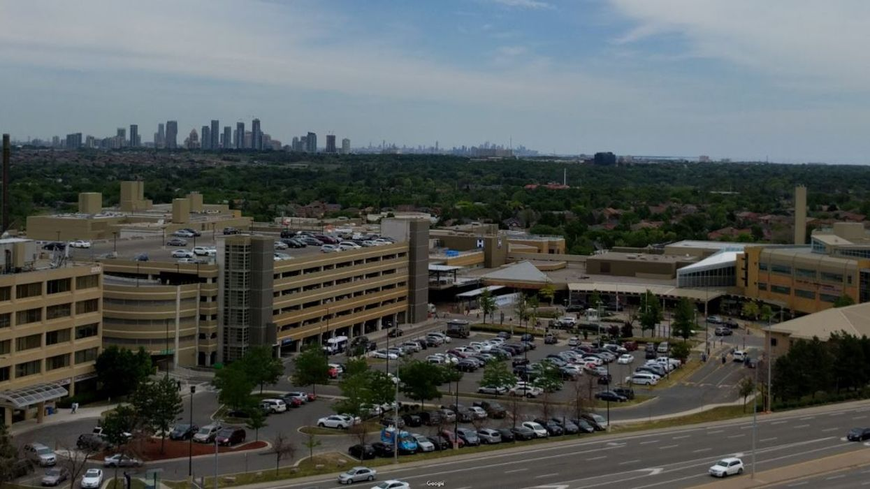 Mississauga Hospital Workers Are Contracting COVID-19 With 76 Confirmed THP Cases