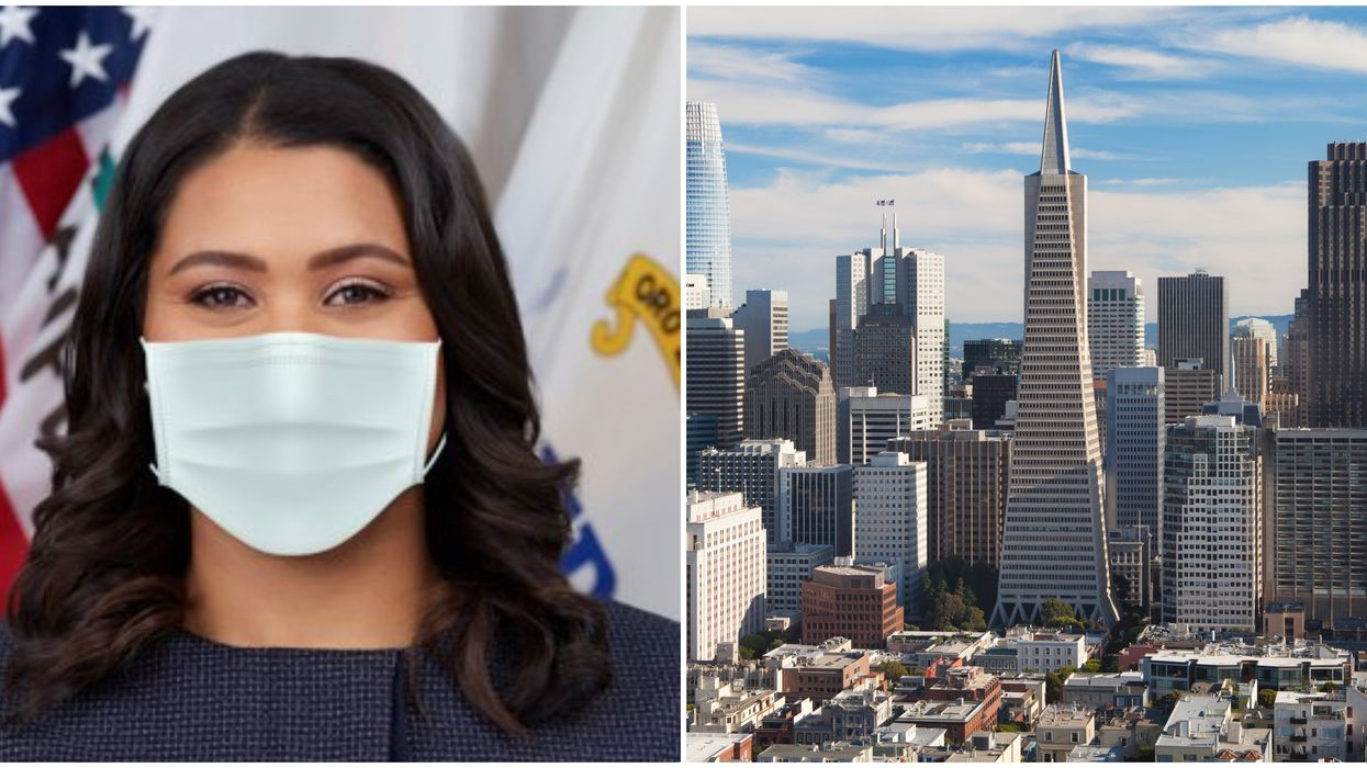 San Francisco Mask Rule Violators Could Go To Jail & Be Fined Now