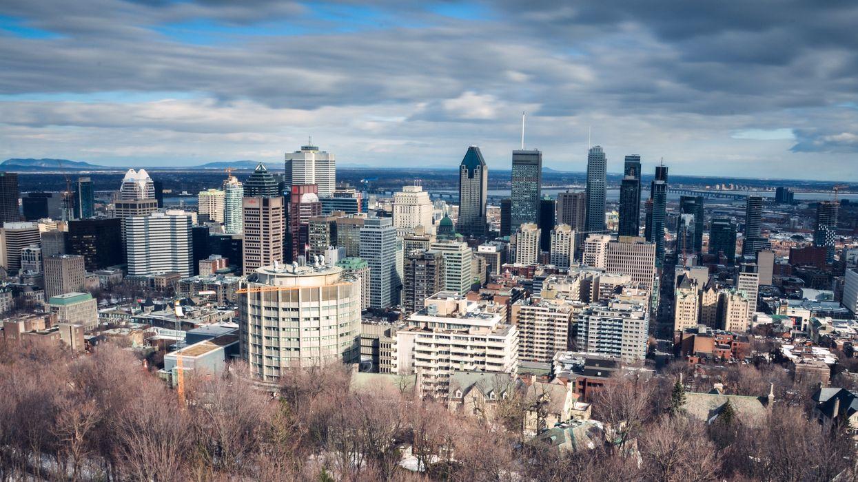 Météo au Québec : Un record de froid pourrait être battu à Montréal mercredi prochain