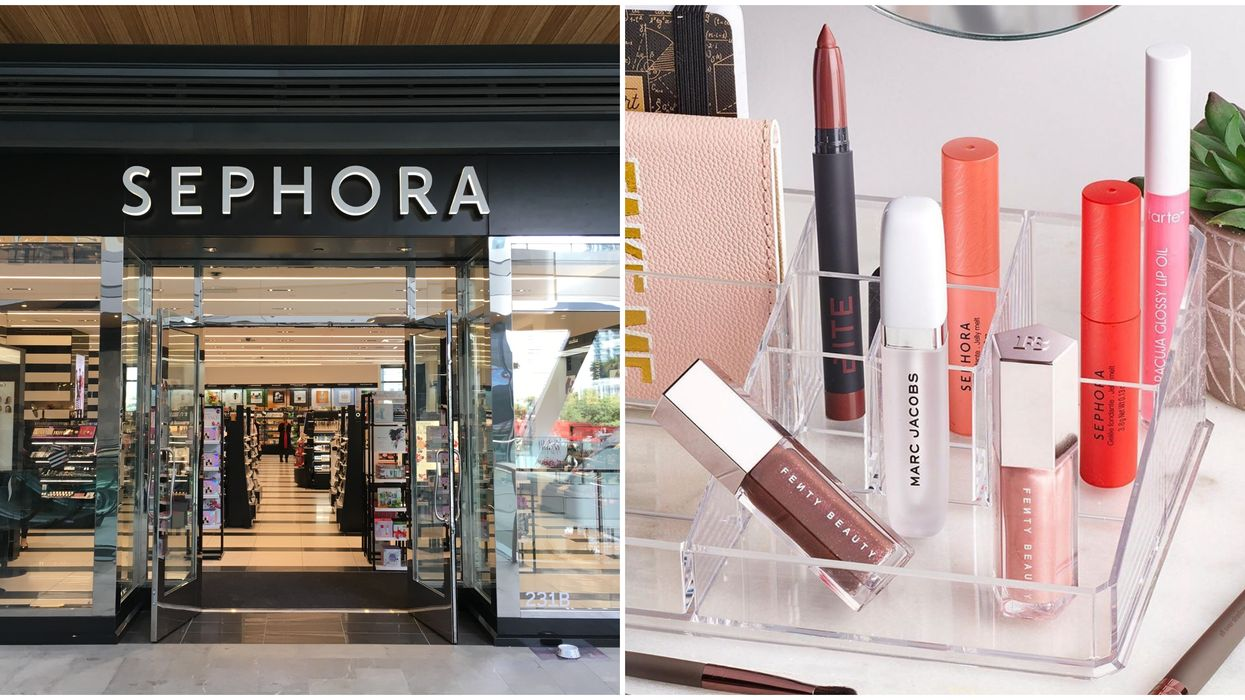 Sephora Canada Spring Sale 2020 Is Here & There Are 3 Different Deals