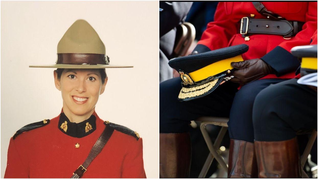 Nova Scotia Shooting Victims Include A Teacher, Nurse & RCMP Officer