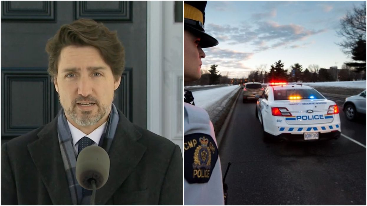 Nova Scotia Shooting Has Become The Deadliest Mass Shooting In Canadian History