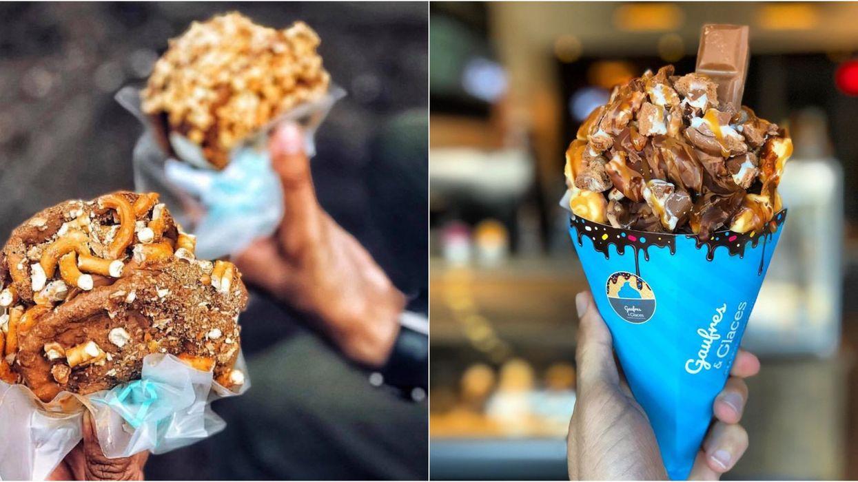 8 crèmeries décadentes ouvertes à Montréal et aux environs pour profiter du printemps