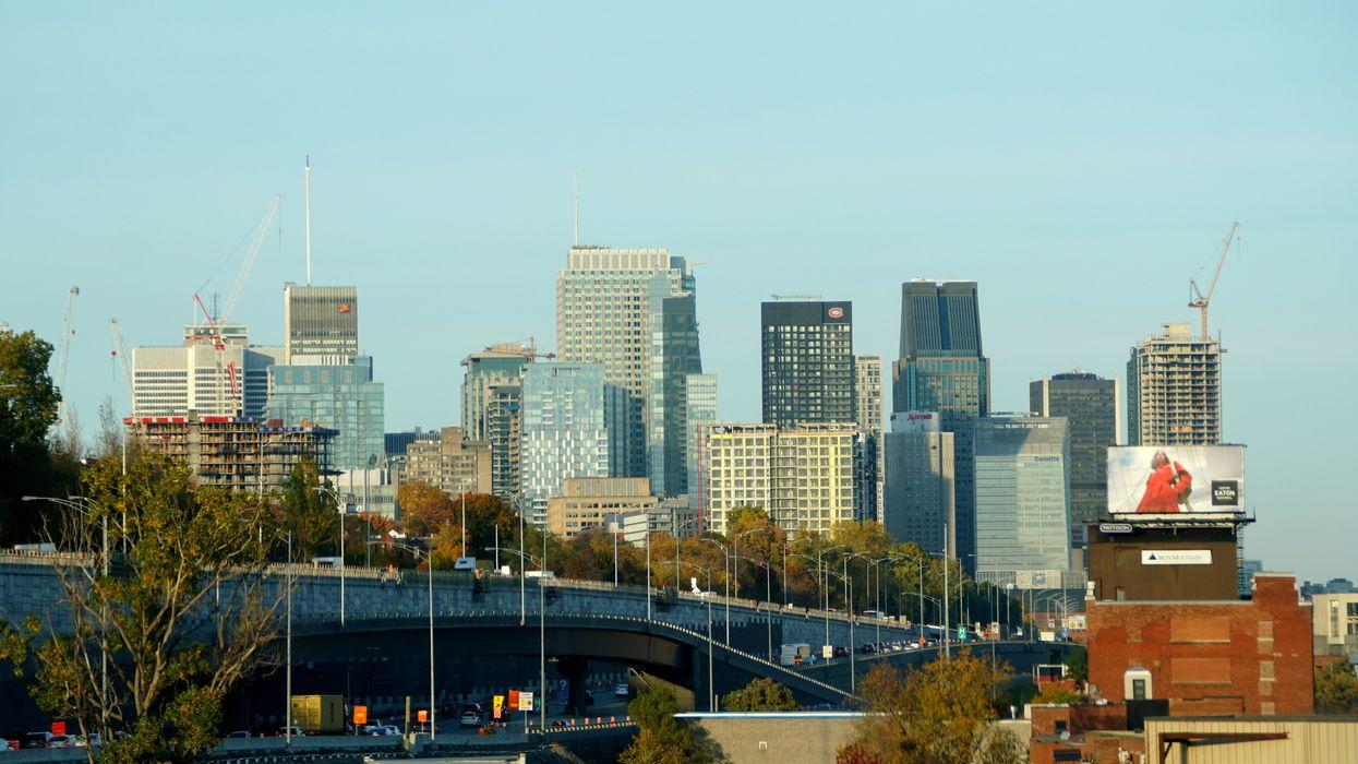 COVID à Montréal : Cette carte interactive te montre le nombre de cas par secteur