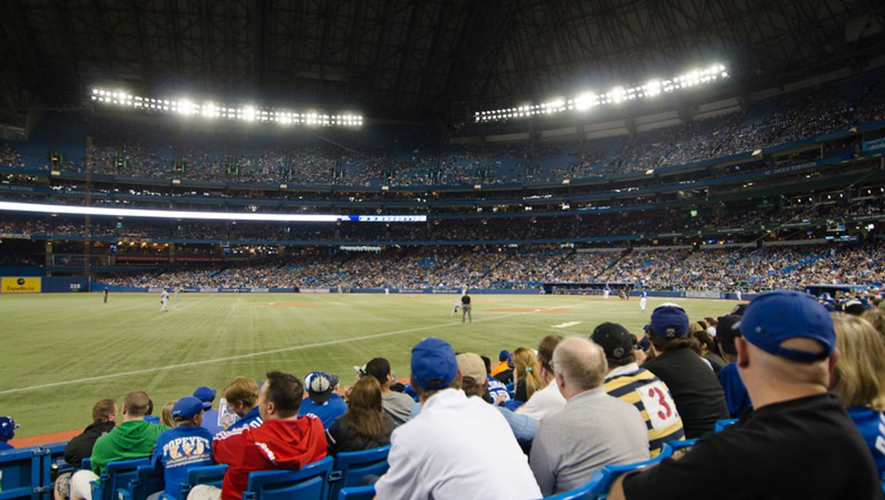 Fans Are Suing MLB Teams Including Toronto Blue Jays Over Un-Refunded Tickets