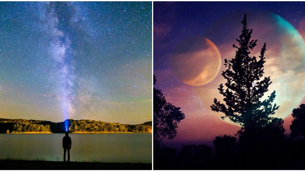 Southern Skies Will Be Sprinkled With 6 Visible Planets Next Month