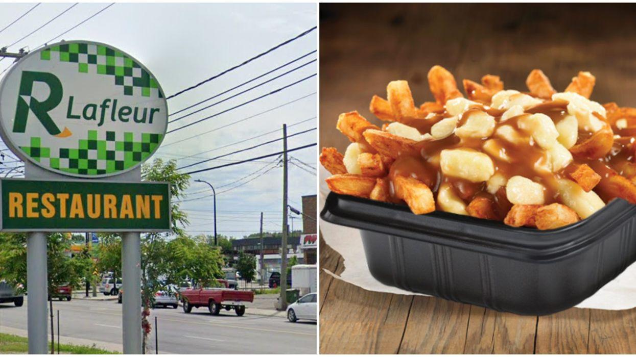 Les restaurants Lafleur rouvrent leurs portes à Montréal et offrent des coupons rabais