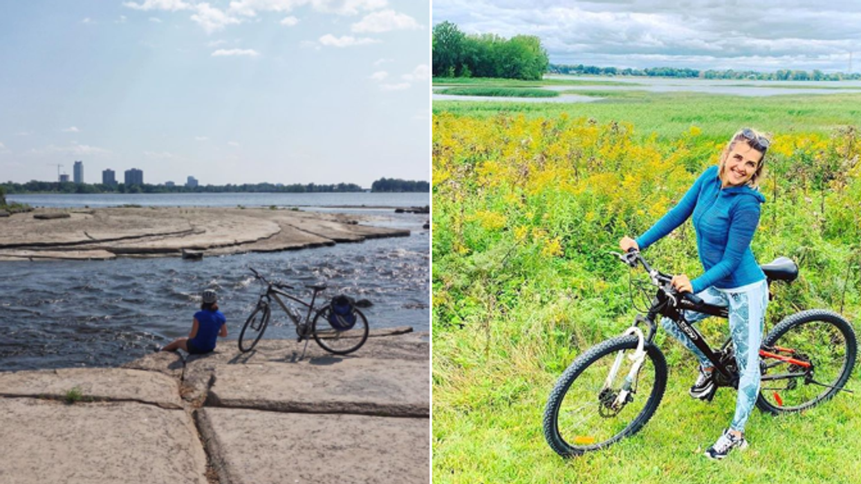 12 pistes cyclables du Québec à découvrir cet été