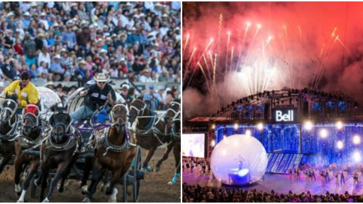 Is Calgary Stampede Still Happening? Organizers Announce 2020 Cancellation