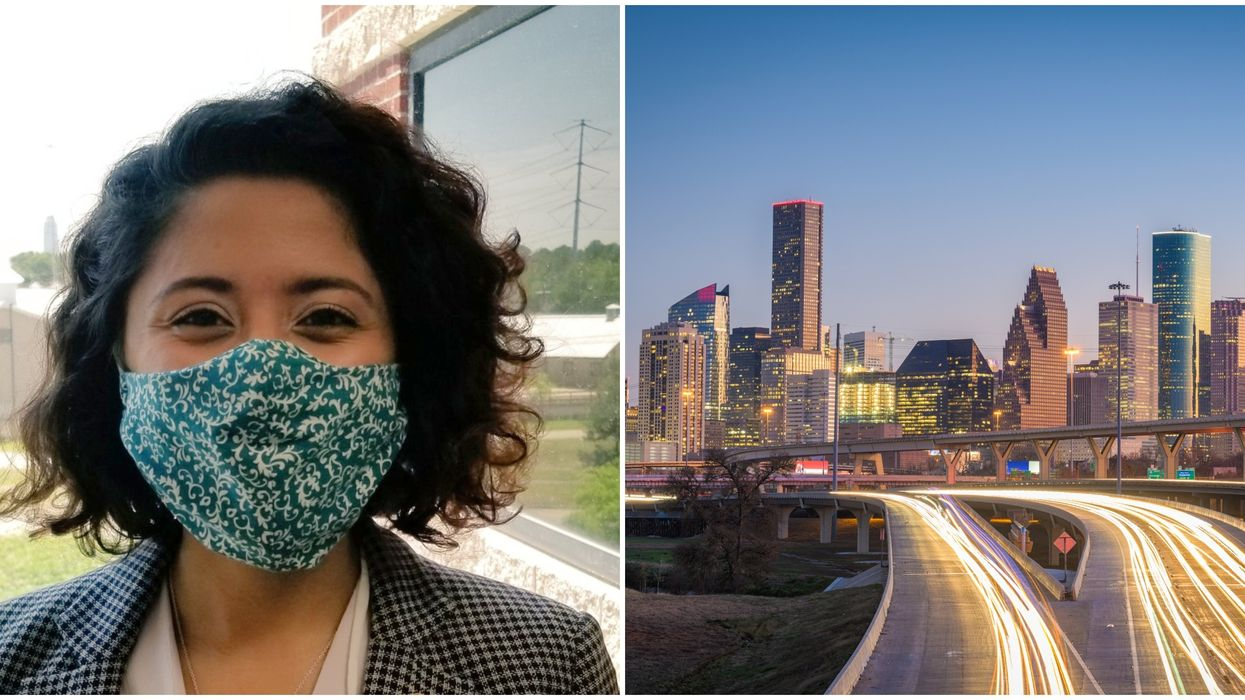 Texas Counties Enforcing Face Coverings Now Includes Most Of Houston