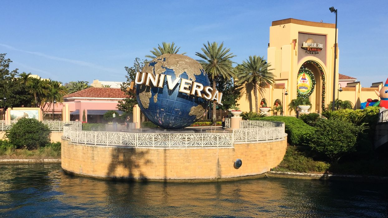 Reopening Florida Theme Parks Universal Orlando Officials Discuss Potential Limitations