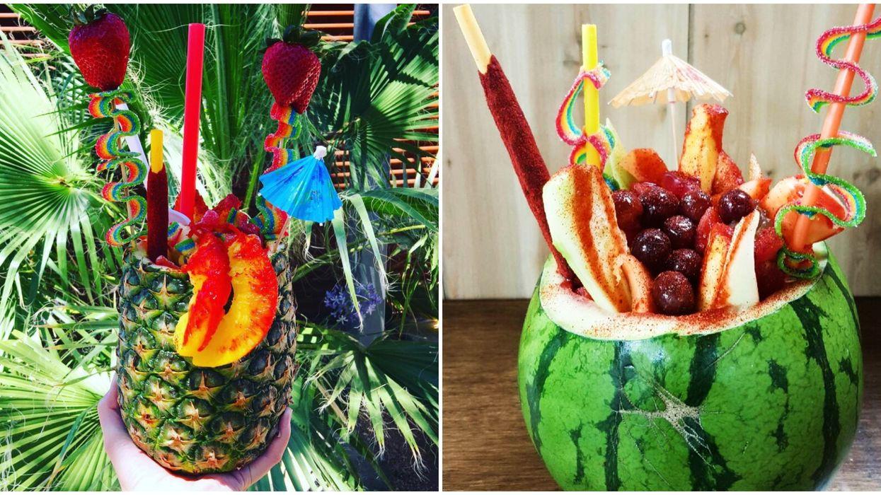 A Dessert Spot In San Antonio Sells The Tastiest Summer Treats