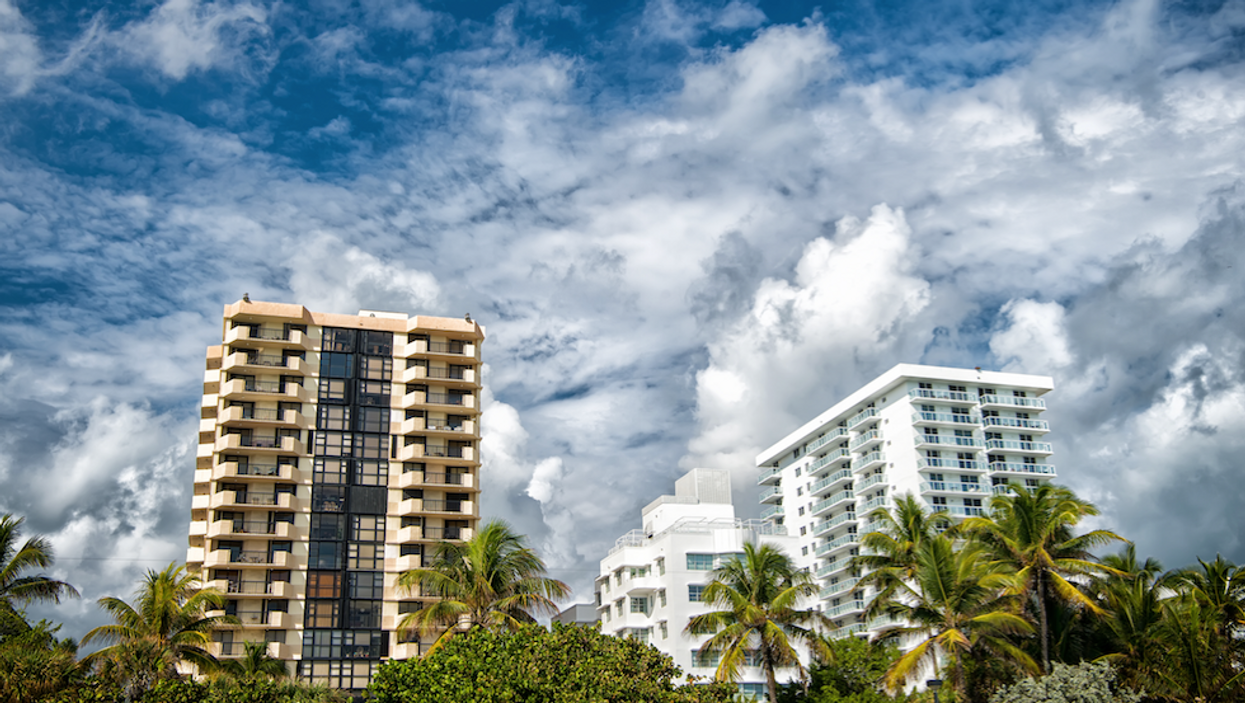 Miami Mayor Francis Suarez Is Offering To Pay Up To $1.5K To Landlords To Help With Rent